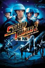 Звездный десант 2: Герой федерации