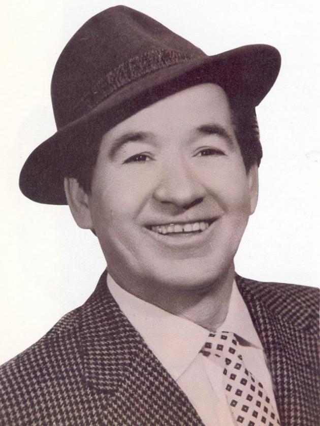 フアニート・ヴァルデラマ