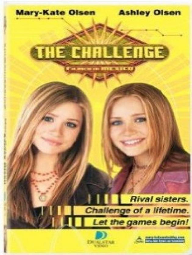 El desafío