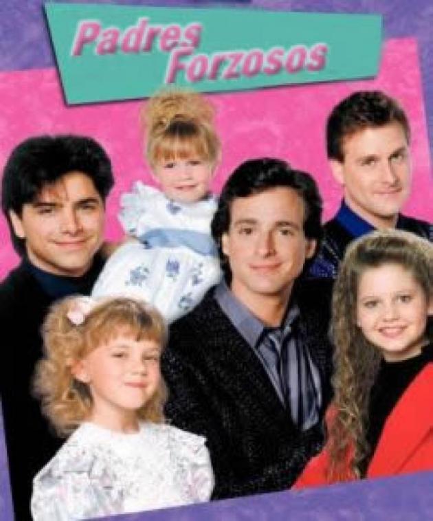 Pais Forçados (séries de TV)