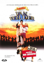 Van Wilder: Animal Party