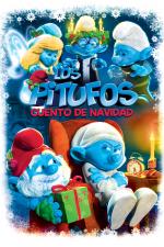 Los Pitufos: Cuento de Navidad