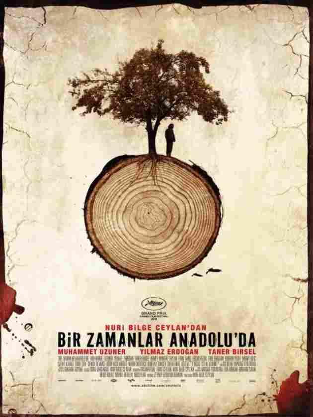 Érase una vez en Anatolia (2011)