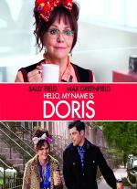 Hola, mi nombre es Doris
