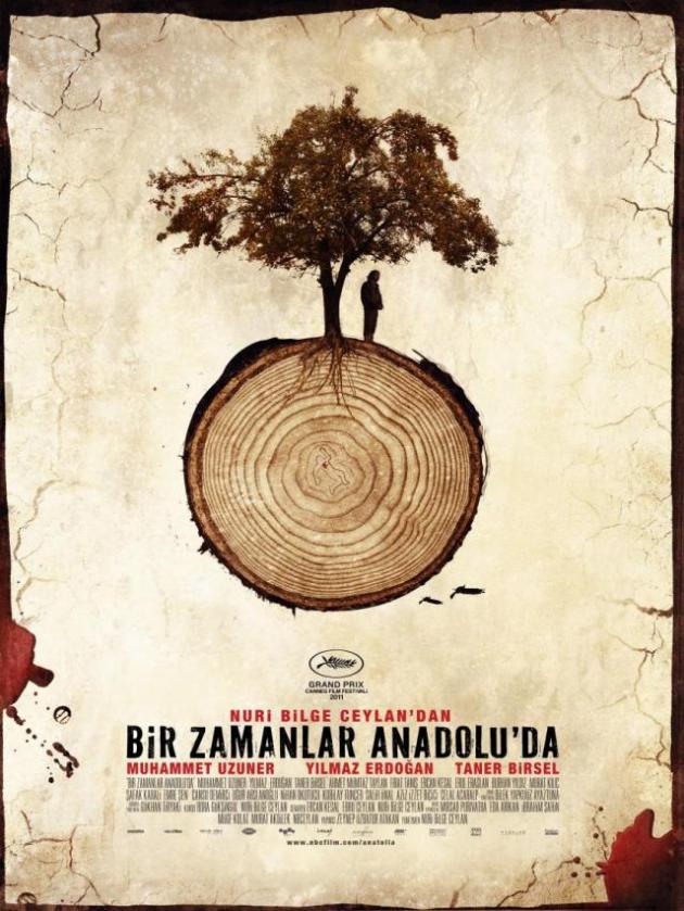 Il était une fois en Anatolie (2011)