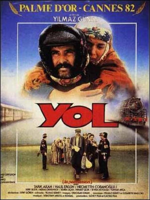 O caminho (1982)