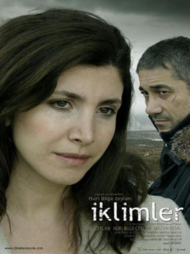 Os Climas (2006)
