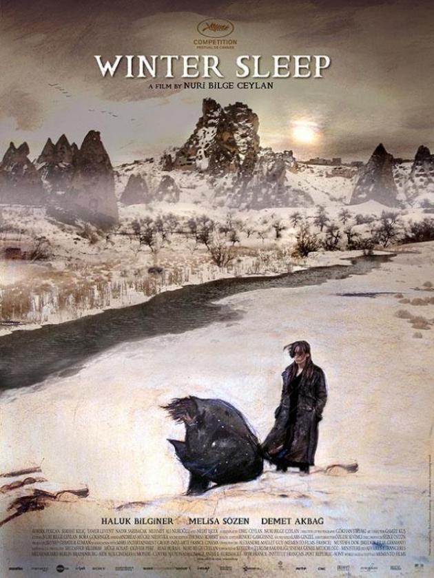 Winter Dream (2014)