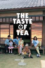 El sabor del té