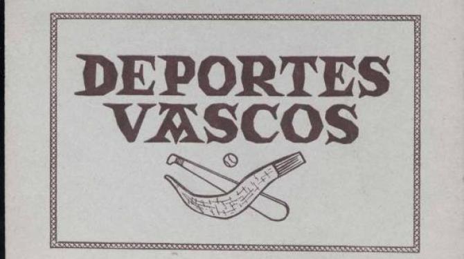 Os esportes bascos mais interessantes