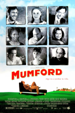 Mumford. Algo va a cambiar tu vida