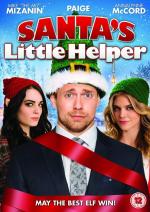 Pequeño ayudante de Santa Claus