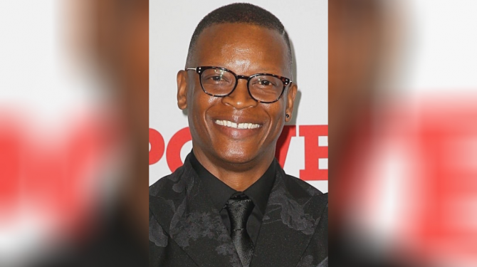Best Lawrence Gilliard Jr. movies
