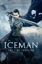 Iceman the time traveler
