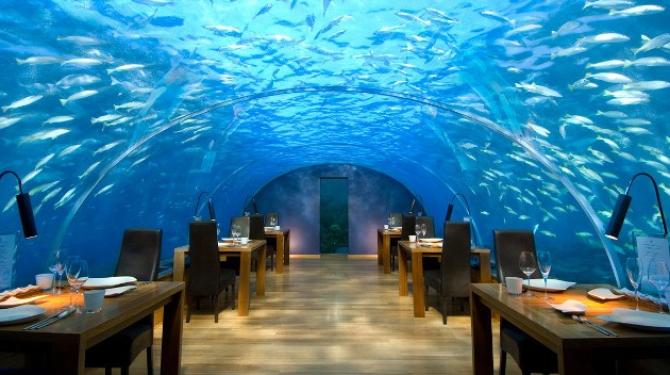 Les 10 restaurants les plus chers du monde