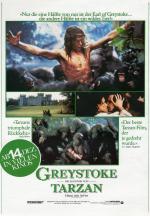 Greystoke – Die Legende von Tarzan, Herr der Affen