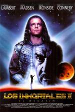 Los inmortales II: El desafío