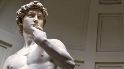 Die 10 berühmtesten Statuen der Welt