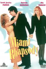 Miami Rhapsody - Heiße Nächte in Florida