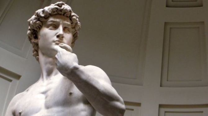 The 10 most famous statues in the world