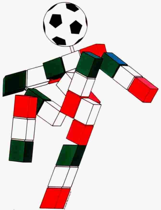 Ciao - Italy 90