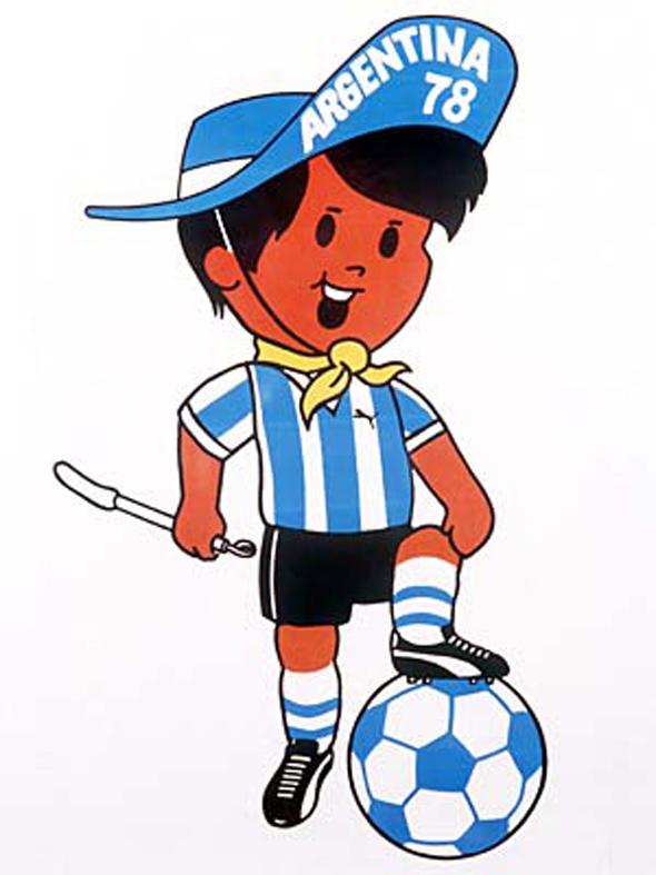 Gauchito - Argentinië 78