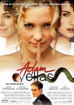 Adam y ellas