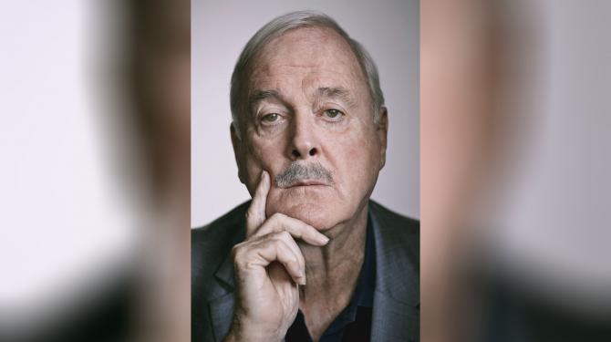 Лучшие фильмы John Cleese