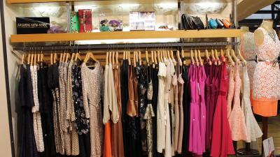 Las mejores marcas de ropa para mujer
