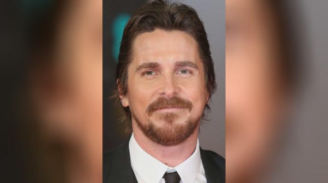 Os melhores filmes de Christian Bale