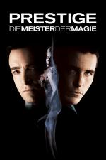 Prestige Die Meister Der Magie