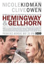 Hemingway e Gellhorn