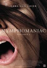 Nymphomaniac. Volumen 1