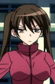 Chieko Kakazu