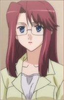Koyomi SHIRAKAWA