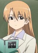 Yuuzuki KIRYUU
