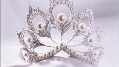 Das bisher schönste Miss-Universum des 21. Jahrhunderts
