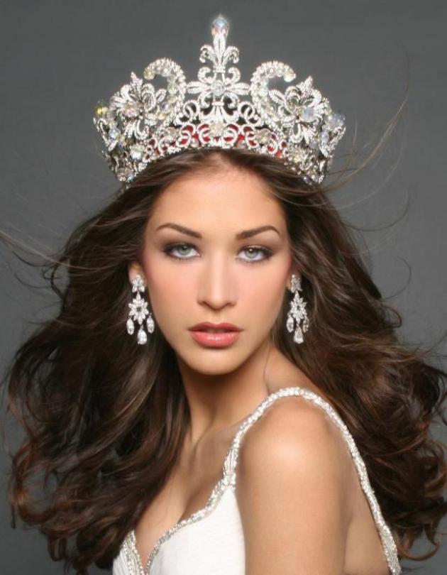 Dayana Mendoza (Miss Universo 2008, Venezuela.)