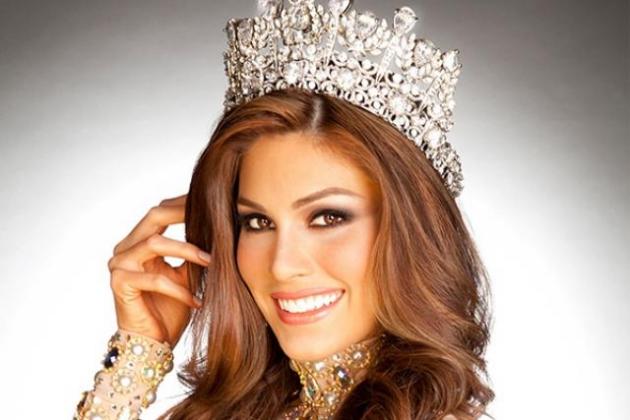 Maria Gabriela Isler (Miss Universo 2013, Venezuela)