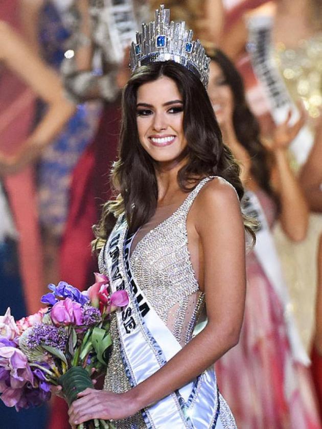 Paulina Vega (Miss Universo 2013, Colômbia)