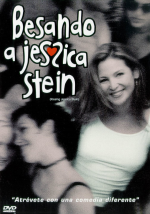 Besando a Jessica Stein