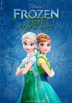 Frozen - Febre Congelante