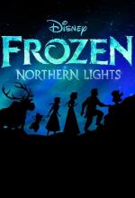 Lego Frozen - Luzes Congelantes