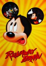 Mickey y su cerebro en apuros
