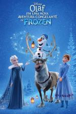 Olaf: Em uma Nova Aventura Congelante de Frozen