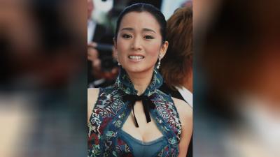 Best Gong Li movies