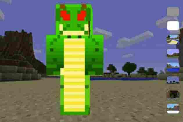 Dragón Shenron