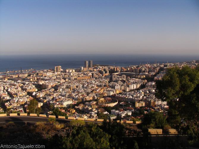 Santa Cruz of Tenerife
