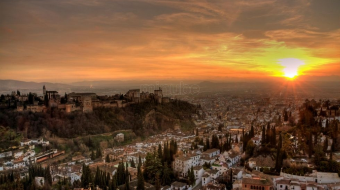 The most beautiful cities in Spain