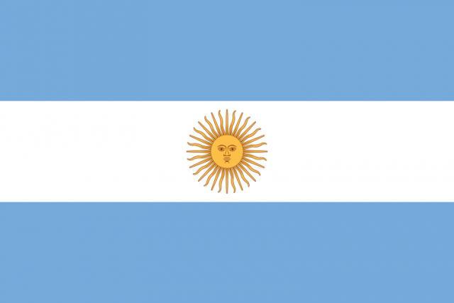 Гимн Аргентины.!